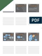 Lecture Slides - 3 Slides Per Page