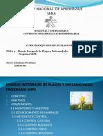 3.1 Manejo Integrado Mip.