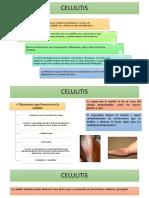 Celulitis y Fistula