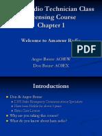 HAM Tech PDF Chapter 1