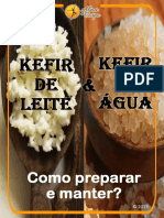 Kefir eBook