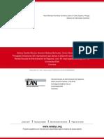 Principales Limitaciones Del Empresarismo Que Afectan El Desarrollo Economico y Social Del Pais