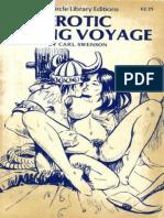 Erotic Viking Voyage