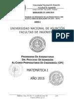 Programa de Estudios - Matemática 1.pdf