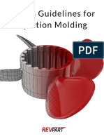 eBook Design Guidlines for Injection Molding