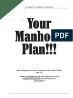 Manhood Plan