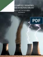 Desastres Book
