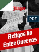 Coletânea Ernst Jünger