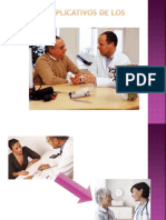 Modelos Explicativos de Los Pacientes