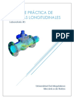 Laboratorio Mecánica de Fluidos Perdidas Longitudinales Final 2