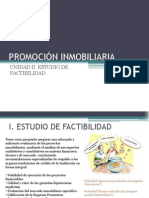 Unidad II. Estudio de Factibilidad