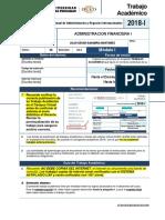 Fta Administracion Financiera i 2018 1 m1