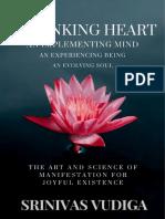 A Thinking Heart