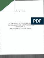 PCGA  decreto160-95