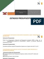 Clase de Contabilidad Publica 2018-1