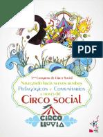 Circo Social Librillo 2018