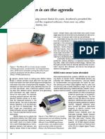 1-15 p18 Sensor Fusion is on the Agenda Zeltwanger
