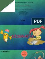 DISFRAFÍA.pptx