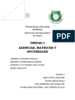 Aegencias Matrices y Sucursales Copia