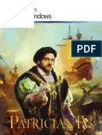 Patrician 4 User_manual