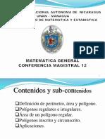 Magistral 12 2015 I Semestre