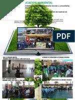 Educacion Ambiental - Charla Mayo