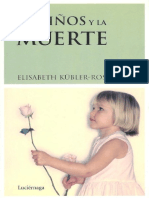 Los Ninos y La Muerte - Elisabeth Kubler-Ross