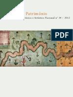 A razão patrimonial na Europa do século XVIII ao XXI - Dominique Poulot