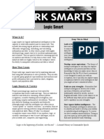 Work Smarts Logic Smart Guide