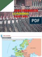 La Dictadura Franquista (1945-1959)