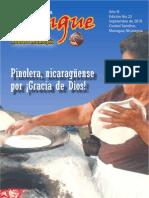 Revista Tiangue Edicion No 22