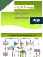 Exergi Dan Energi