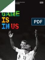 US 2018/2022 FIFA World Cup™ Bid Brochure - Thai