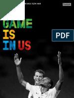 US 2018/2022 FIFA World Cup™ Bid Brochure - Turkish