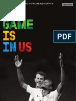US 2018/2022 FIFA World Cup™ Bid Brochure - Japanese
