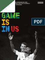US 2018/2022 FIFA World Cup™ Bid Brochure - German