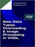 New Data Types, Overloading & I - Yankee Bush Software LLC