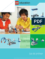 MachinesAndMechanisms Activity Pack for Pneumatics 1.0 Es ES