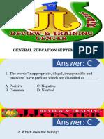 GENERAL-EDUCATION-SEPTEMBER-2016.pptx