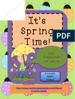 ItsSpringTimeESLFlashcards.pdf