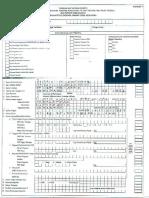 Contoh Pengisian Form BPJS Kesehatan 23082017