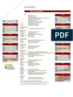CIS School Calendar 2018-19_Updated30Apr2018