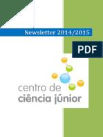Newsletter 2014-2015