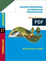 7464-Texto Completo 1 Manipulador de Productos Fitosanitarios_ Nivel Básico