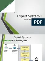 L9. Expert System 2