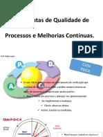 Aula sobre ferramentas de qualidade e melhoria contínua. .pdf