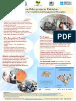 Resource Guide - Otie Pakistan