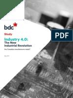Bdc Etude Manufacturing En