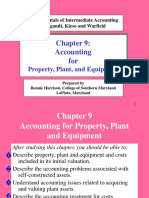 9 Property Plant and Equipment