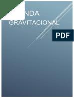 4ªONDA GRAVITACIONAL
